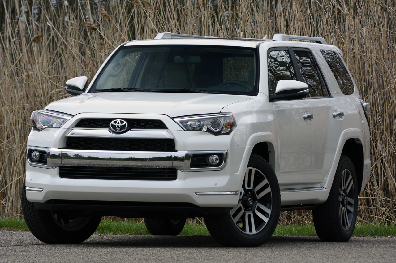 2018 Nissan 4 Runner Html Autos Post