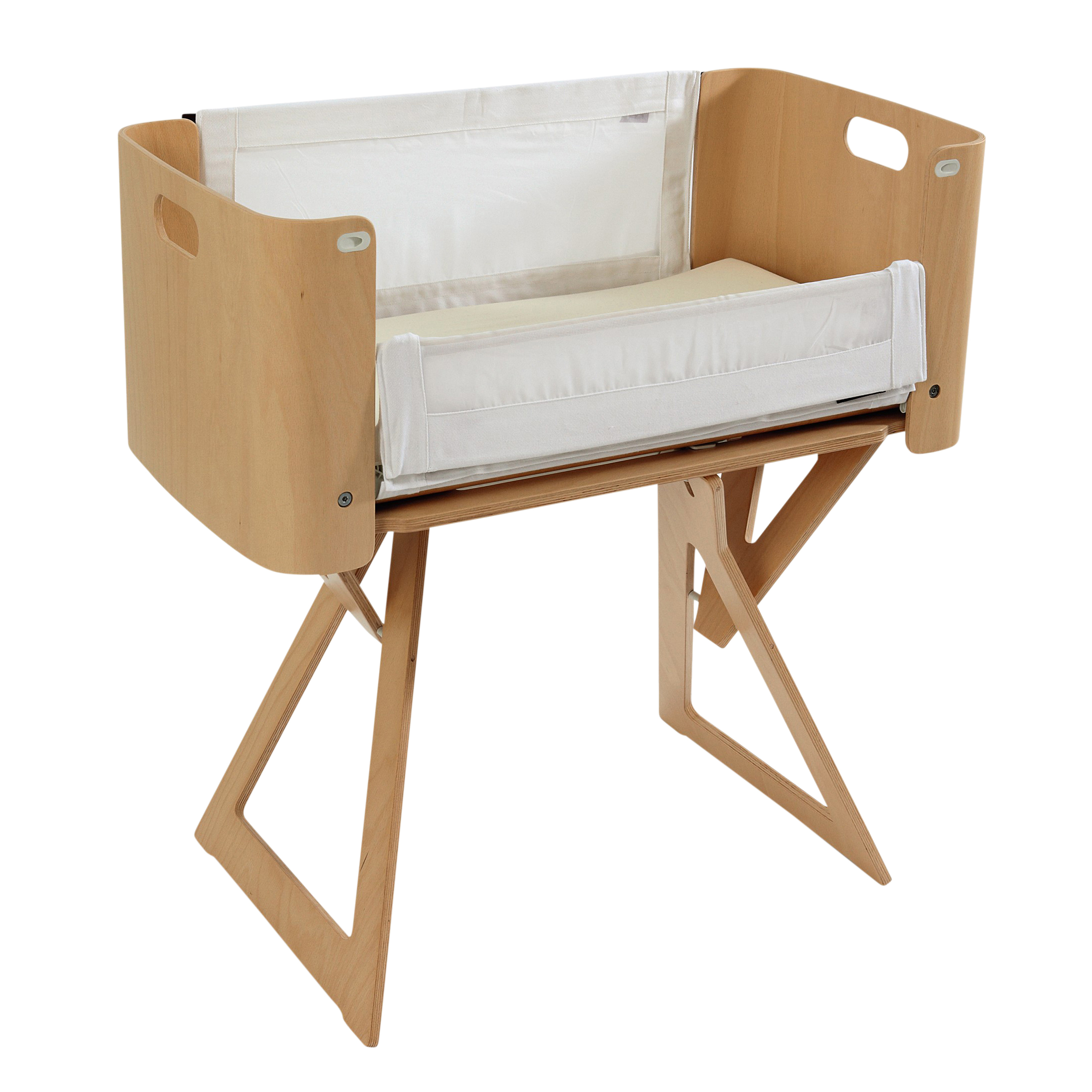 Baby Side Bed Crowdbuild For