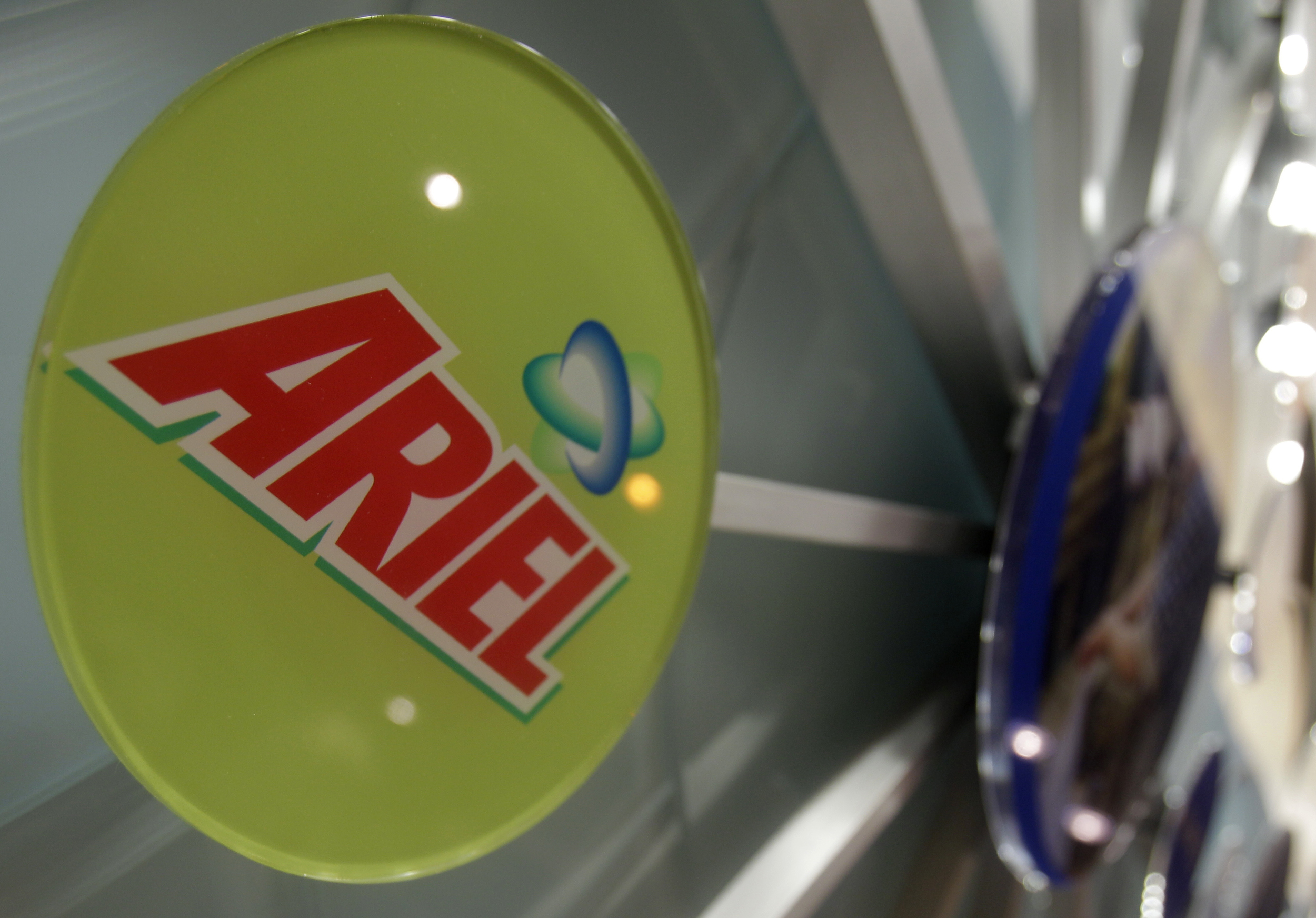 procter & gamble ariel detergent essay P&g is the world's largest and most profitable consumer products company, with nearly $84 billion in sales and 25 billion-dollar brands.