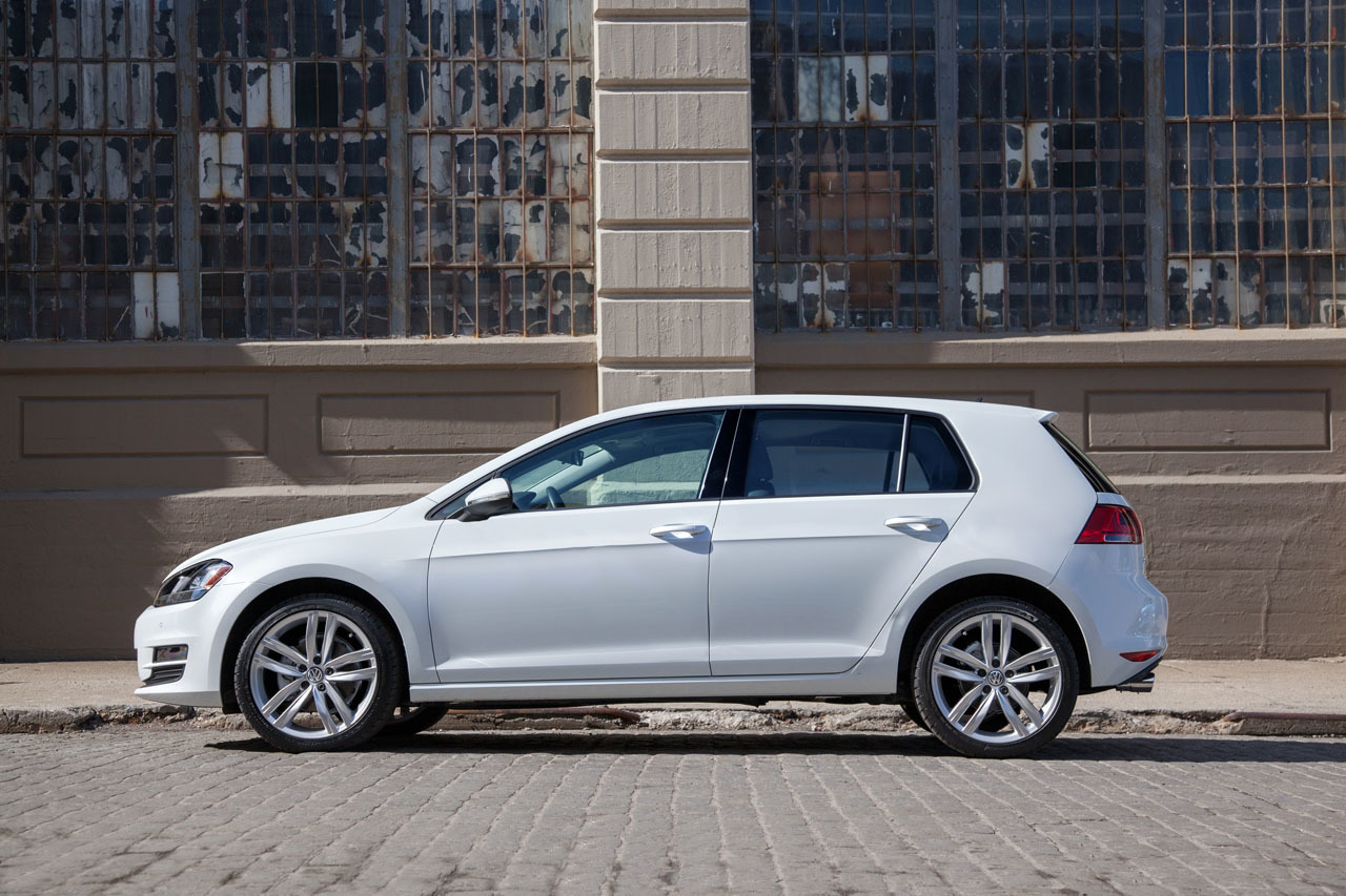 2017 VW Golf  The Versatile Compact Car  Volkswagen