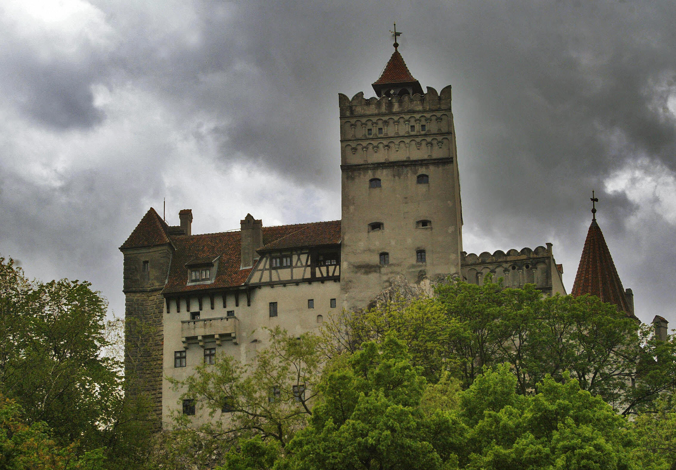 Dracula 39 S Castle For Sale For The Right Price