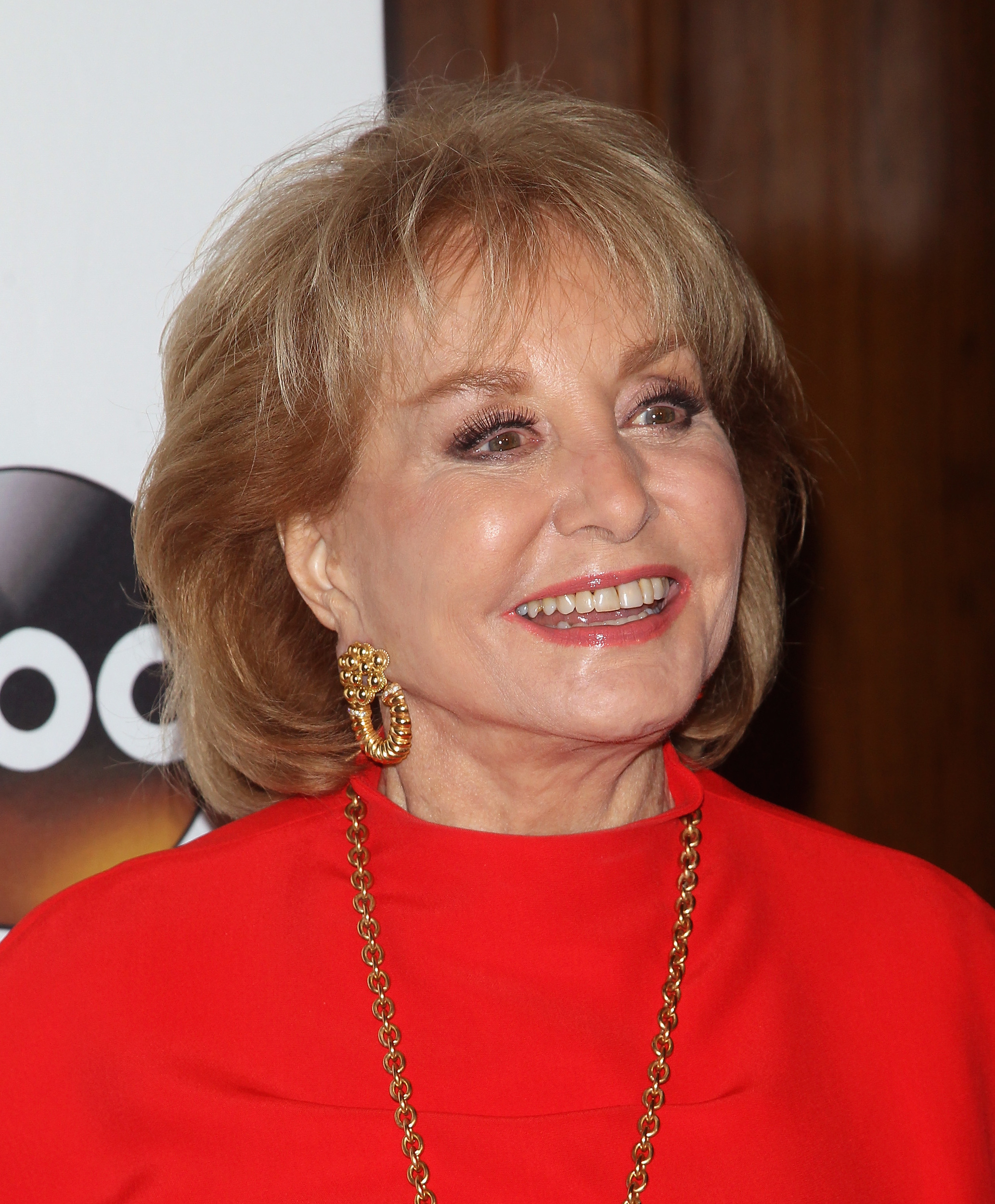 barbara walters death