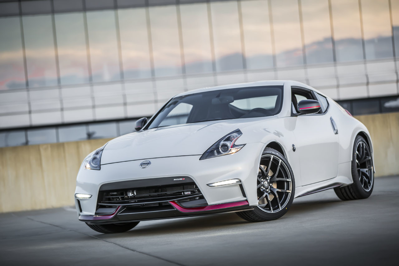 2015 nissan 370z nismo photo gallery autoblog. Black Bedroom Furniture Sets. Home Design Ideas