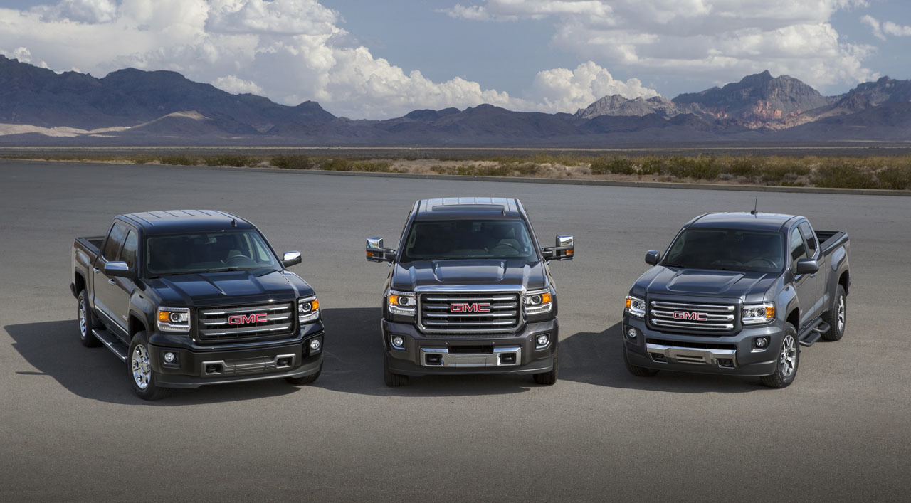 2015 gmc sierra all terrain hd photos