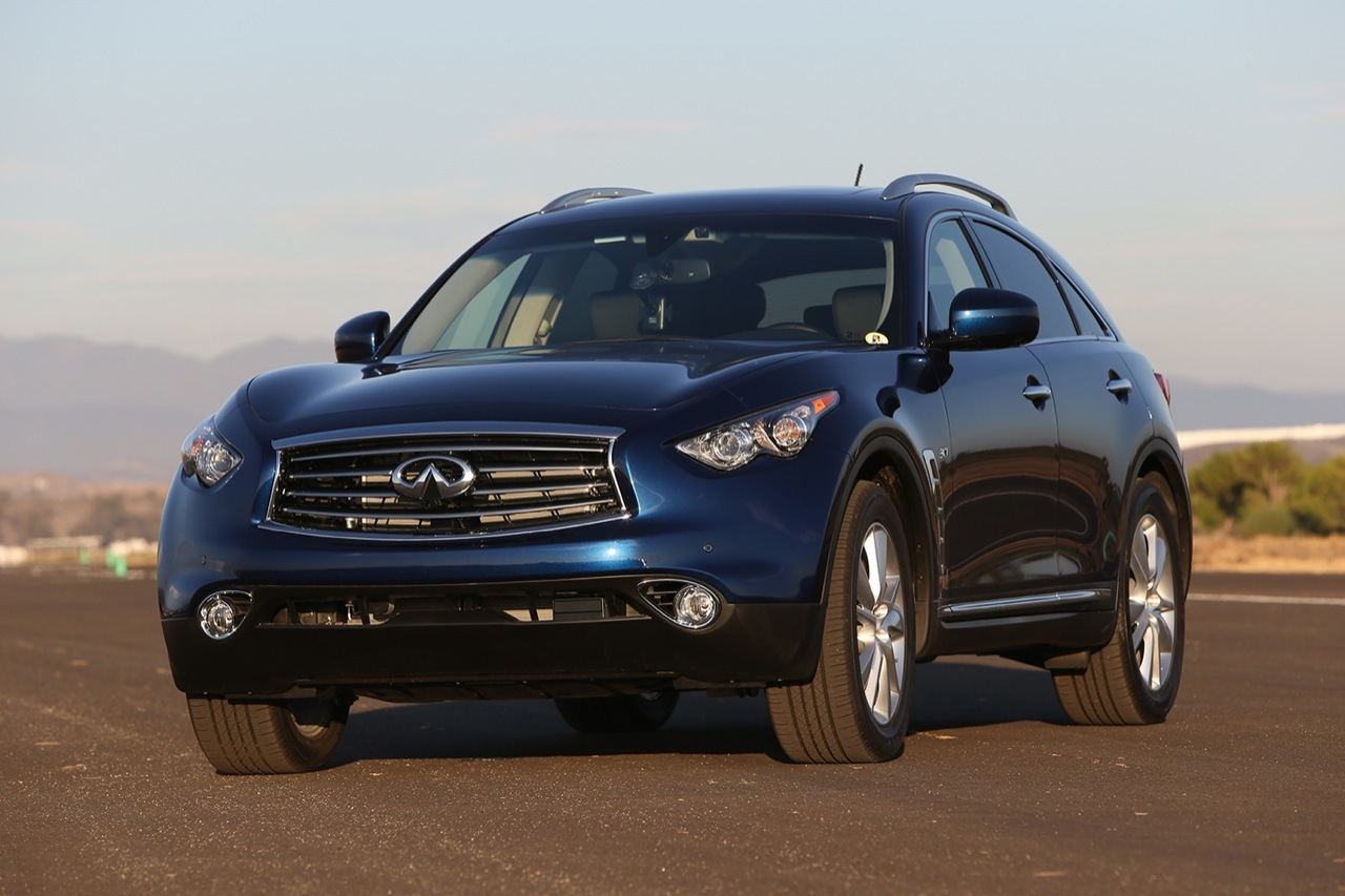 2015 infiniti qx70 photo gallery autoblog. Black Bedroom Furniture Sets. Home Design Ideas