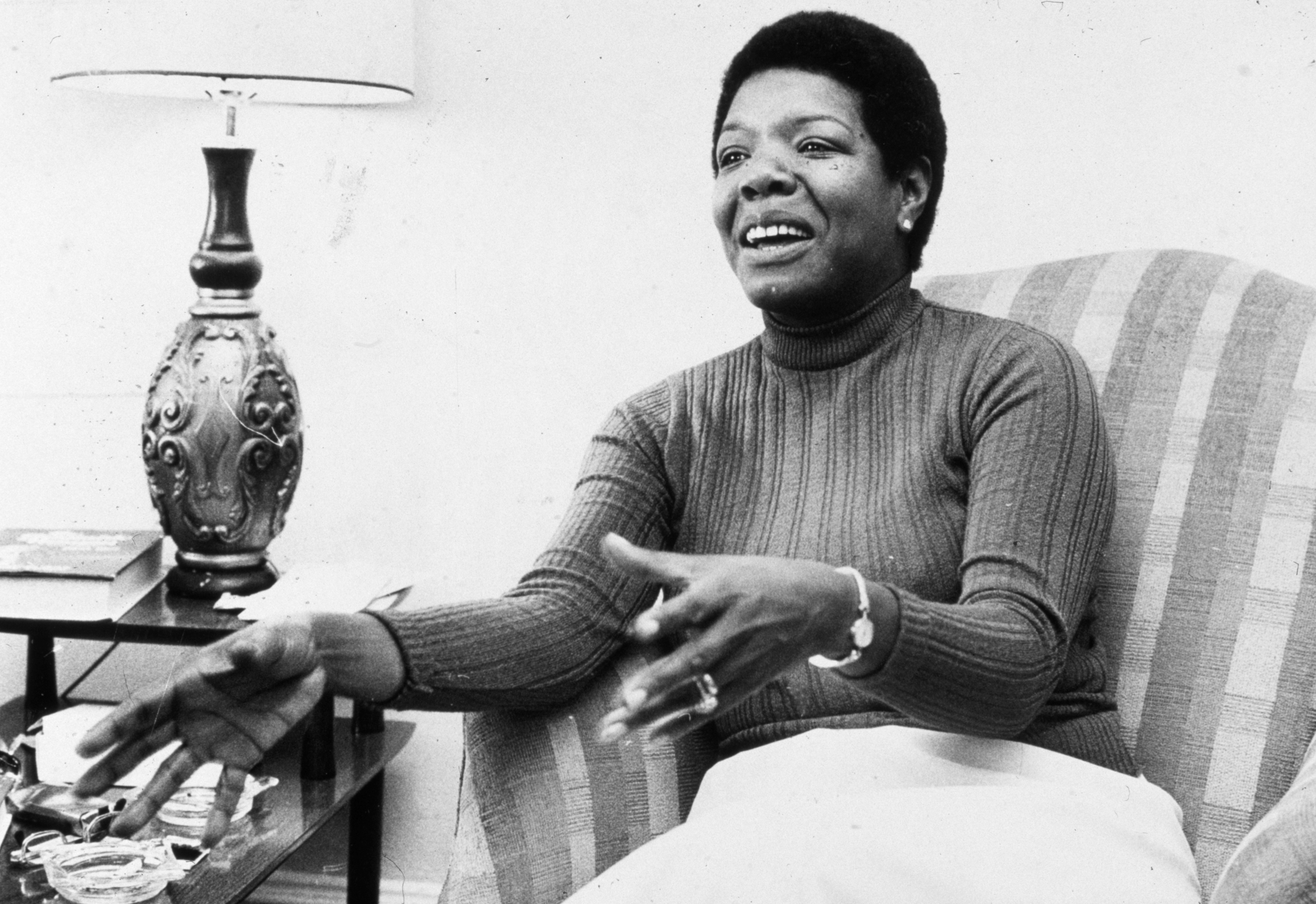 the lie by maya angelou Essays - largest database of quality sample essays and research papers on the lie by maya angelou.