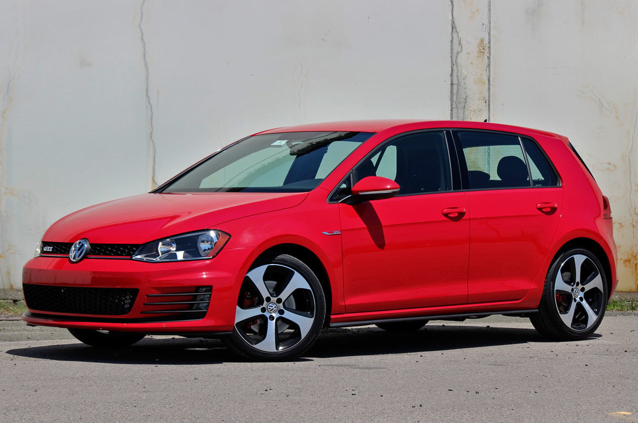 2015 volkswagen gti first drive photo gallery autoblog. Black Bedroom Furniture Sets. Home Design Ideas