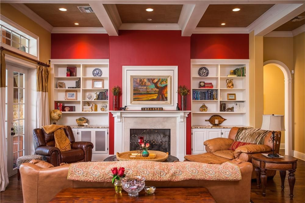 best wall colors for living rooms as chosen by designers