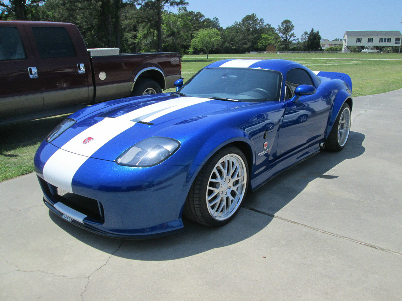 West Coast Customs Cars For Sale >> GTA Banshee on eBay Photo Gallery - Autoblog