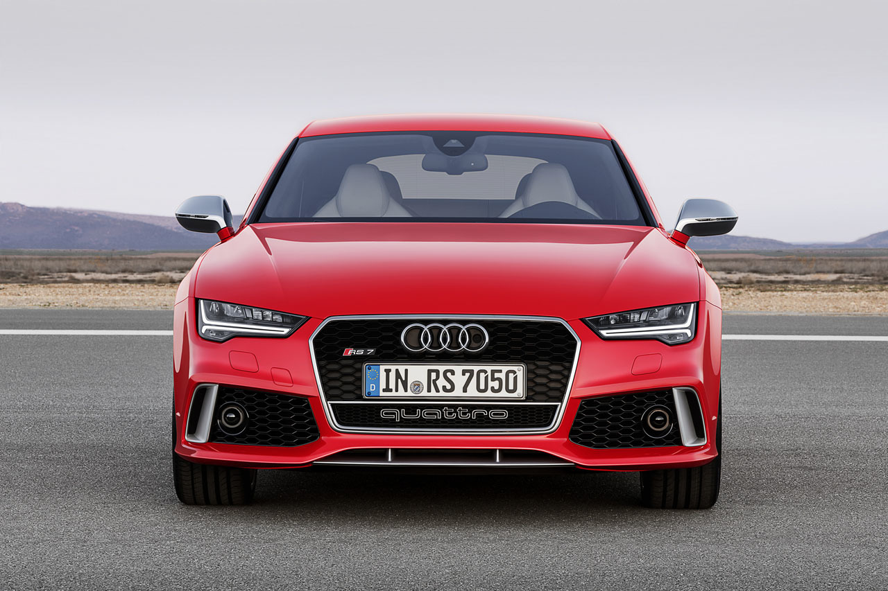 2015 audi rs7 sportback photo gallery autoblog