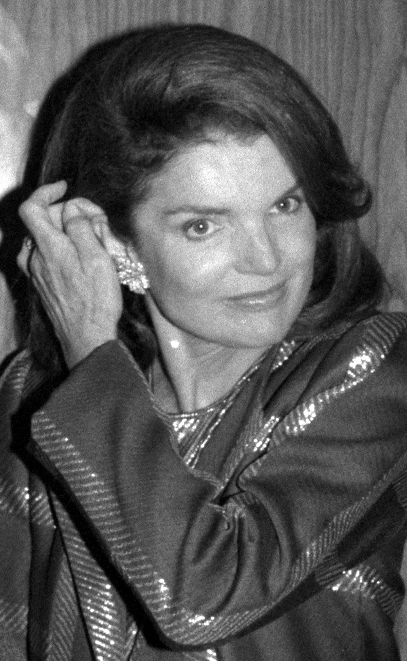 jackie kennedy onassis To the watching world jackie kennedy appeared the perfect widow,  in europe  with aristotle onassis — who would in 1968 become her.