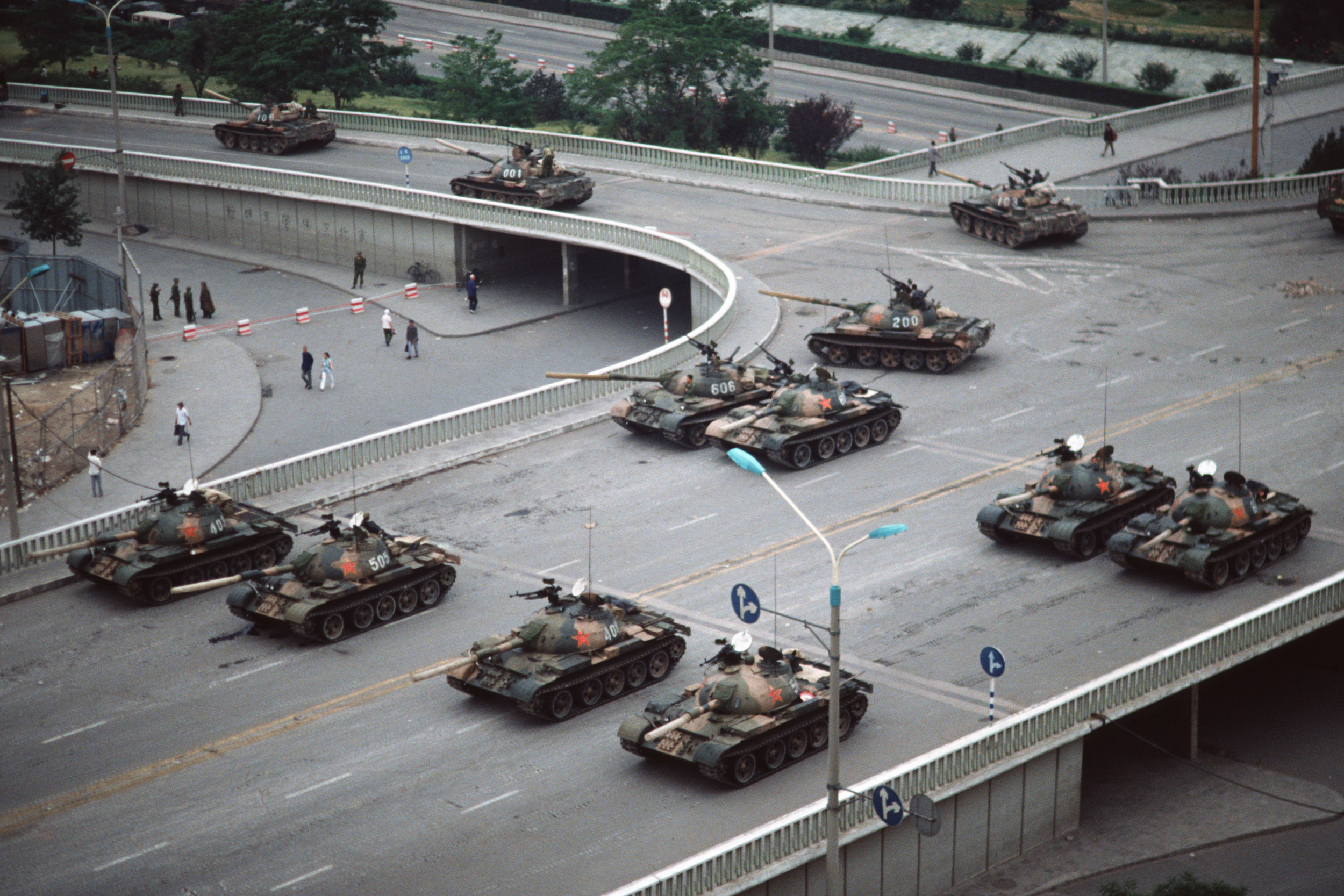 tianamen square crackdown essay This free history essay on essay: tiananmen square is perfect for history students to use as an example.