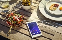 Sony's Xperia T3 is a mid-range phone with premium looks