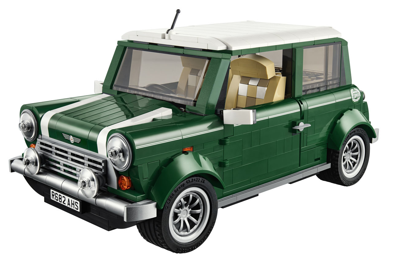 Curtains Ideas target black out curtains : Lego Mini Cooper Photo Gallery - Autoblog
