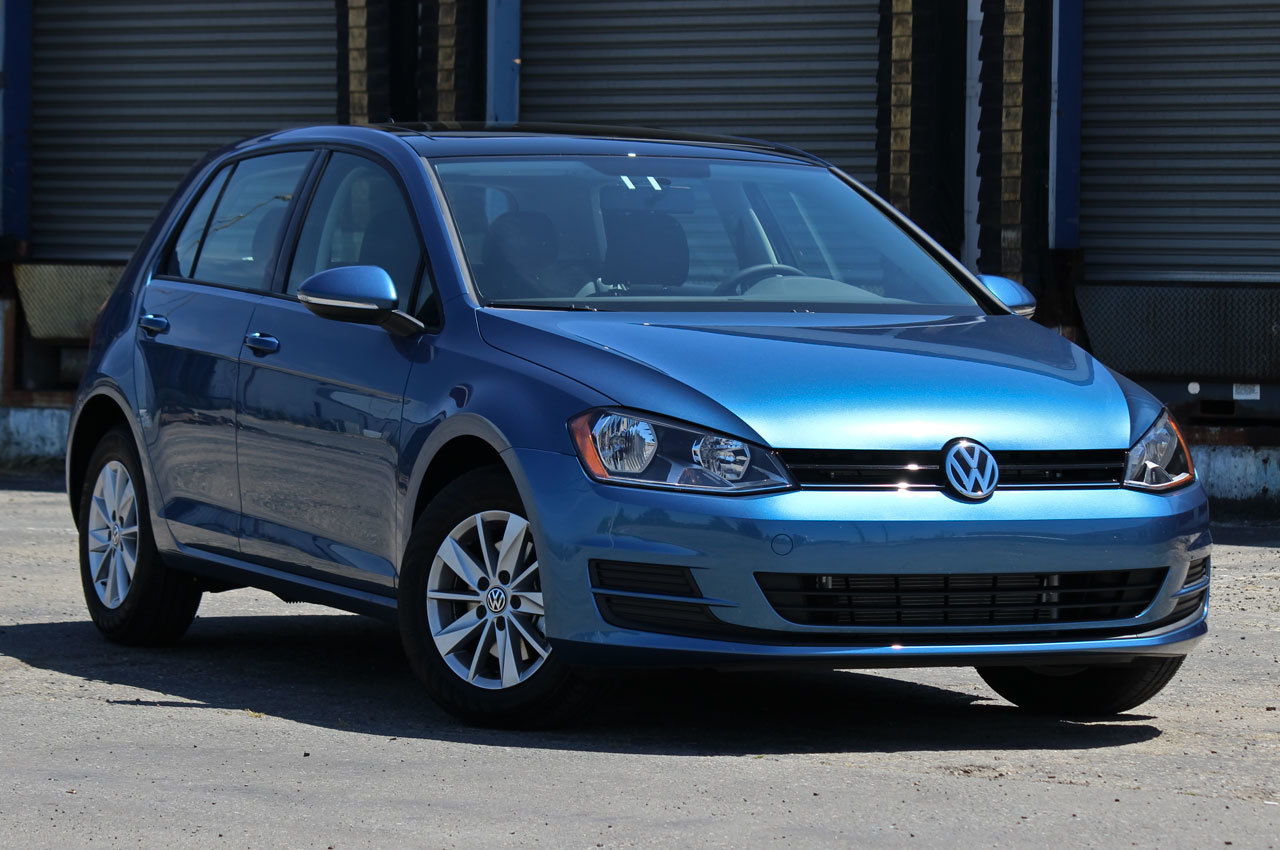 2015 volkswagen golf tsi first drive photo gallery autoblog. Black Bedroom Furniture Sets. Home Design Ideas