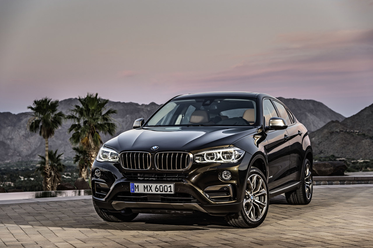 2015 bmw x6 photo gallery autoblog. Black Bedroom Furniture Sets. Home Design Ideas