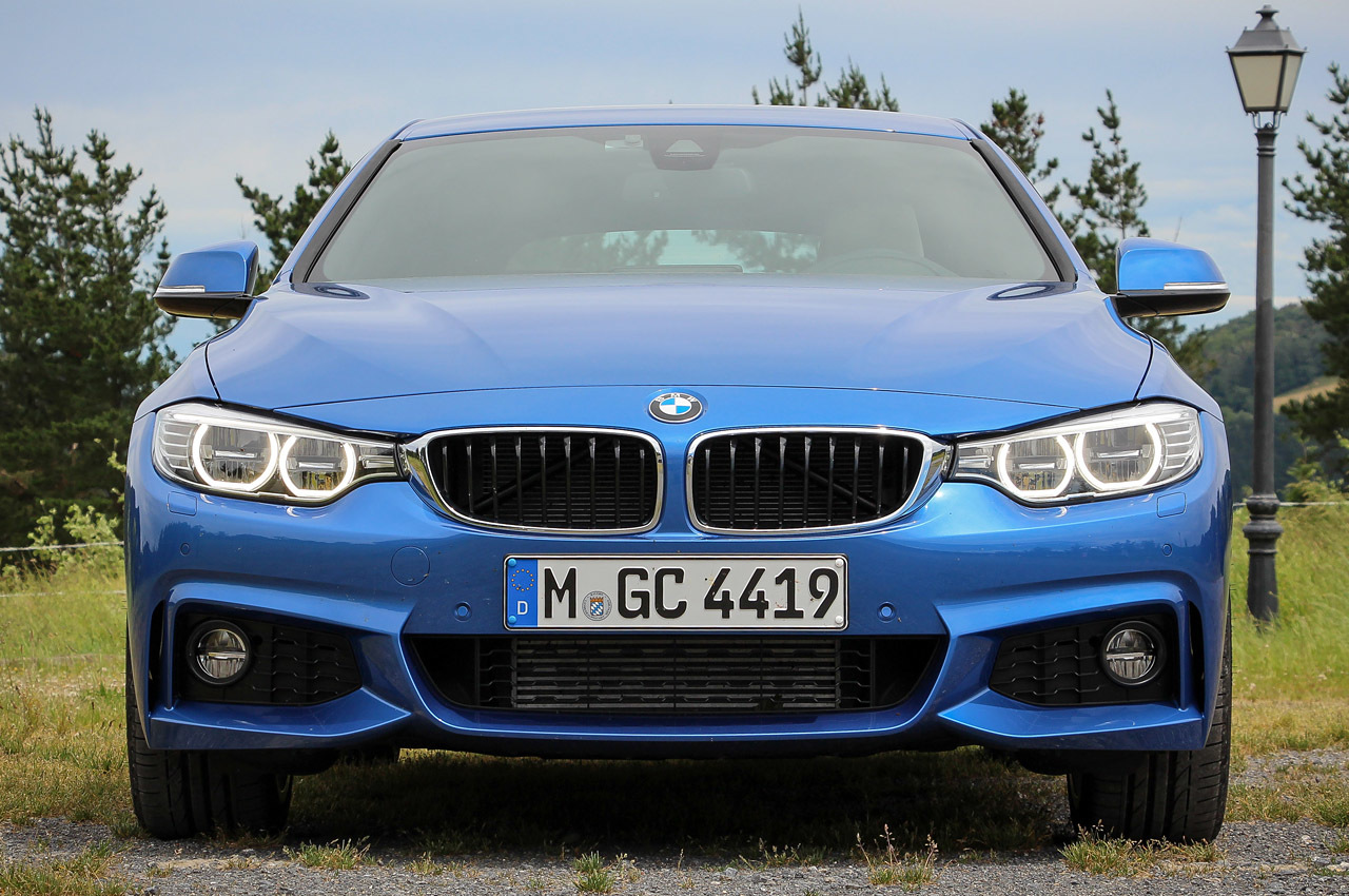 2015 Bmw 5 Series Gas Mileage Release Date Price And Specs