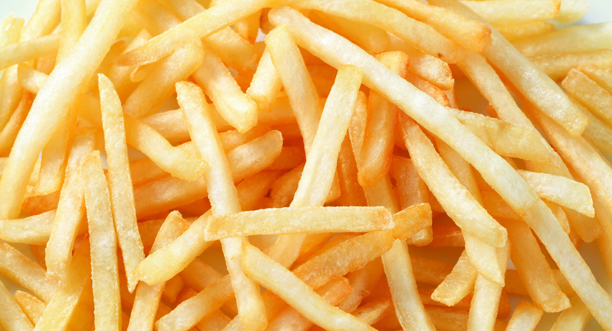 Theme of the day:another name for french fries