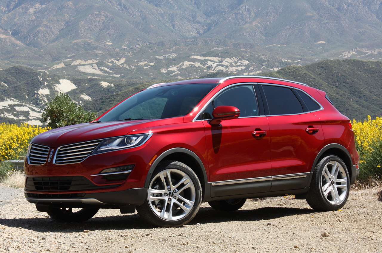 2015 lincoln mkc first drive photo gallery autoblog. Black Bedroom Furniture Sets. Home Design Ideas