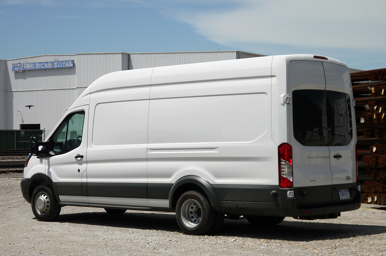 2015 ford transit first drive photo gallery autoblog. Black Bedroom Furniture Sets. Home Design Ideas