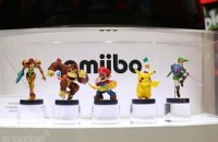 Here are Nintendo's new 'Super Smash Bros.' Amiibo toys for Wii U