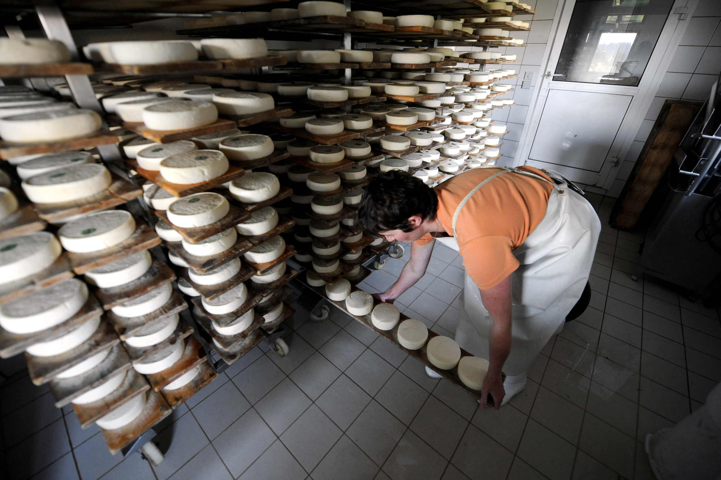 Marvelous photograph of FDA ruling could alter cheese aging process AOL.com with #955736 color and 2500x1663 pixels