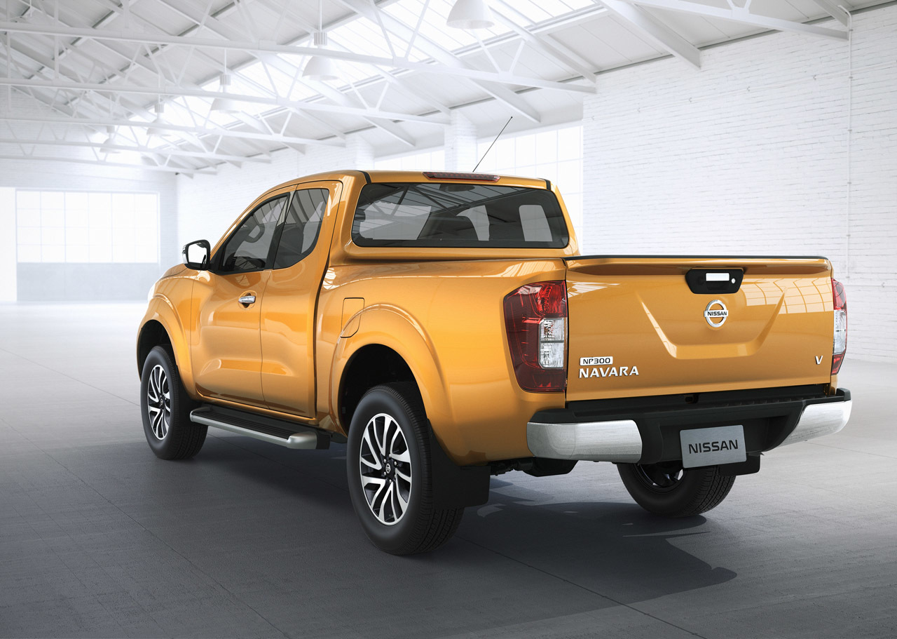2015 nissan np300 navara photo gallery autoblog. Black Bedroom Furniture Sets. Home Design Ideas