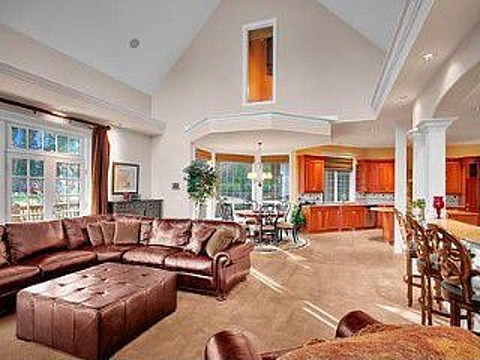Seahawks' Richard Sherman Buys Clipper's Discounted Mansion