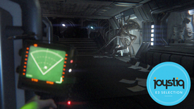 Alien: Isolation (PC, Xbox One, PS4, PS3, Xbox 360) – Selected by Sinan Kubba