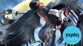 Bayonetta 2 (Wii U) – Selected by Ludwig Kietzmann