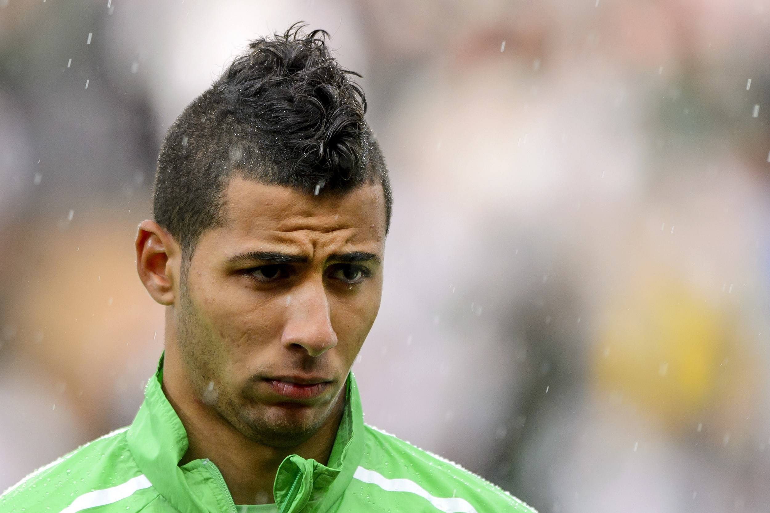 Saphir Taider to meet Mazzarri after vacation. Lazio remain vigilant