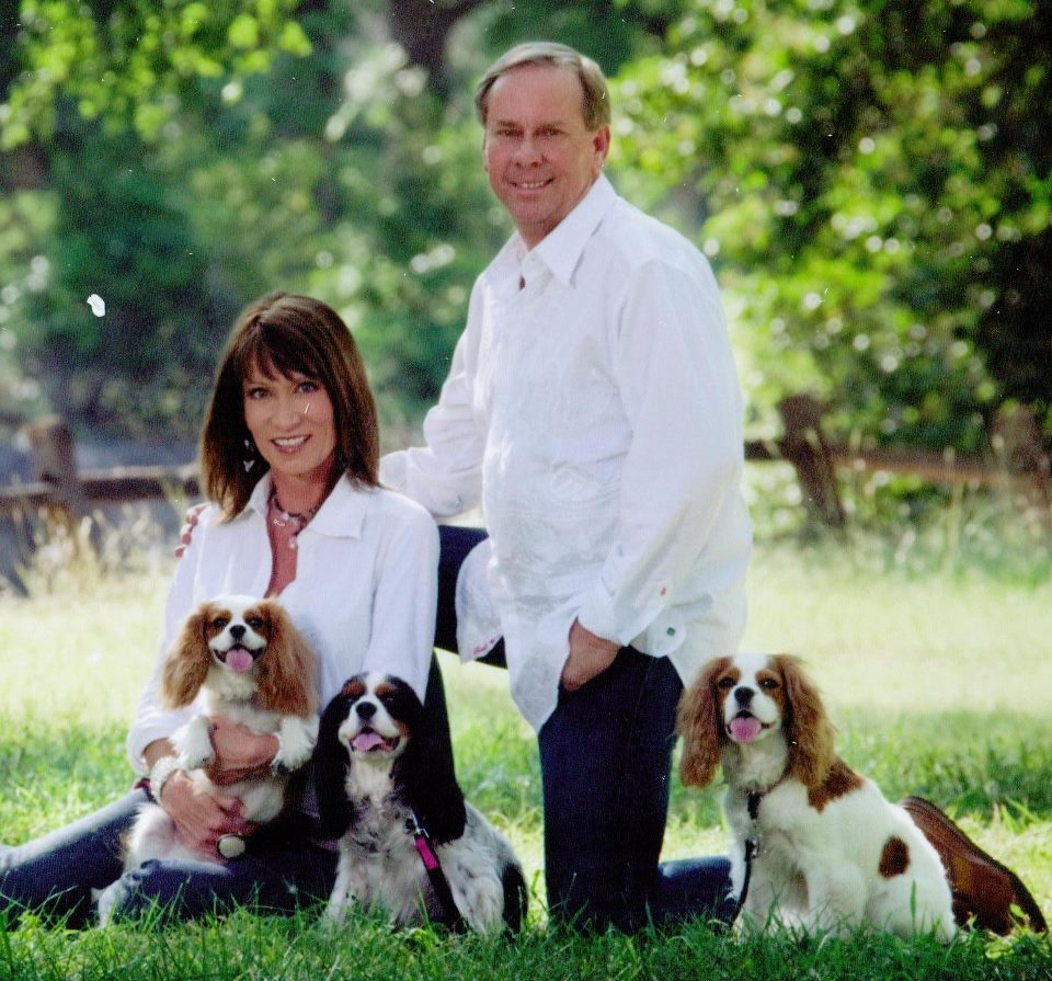 Millionaire Leaving His 75 Million Fortune To His Dogs