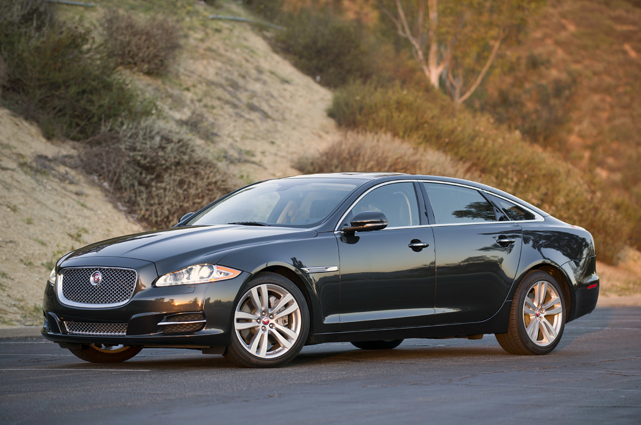 selector luxury unbridled drive xj xjl high review supercharged jaguar performance
