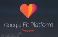 Google Fit is Android's answer to exercise and health tracking