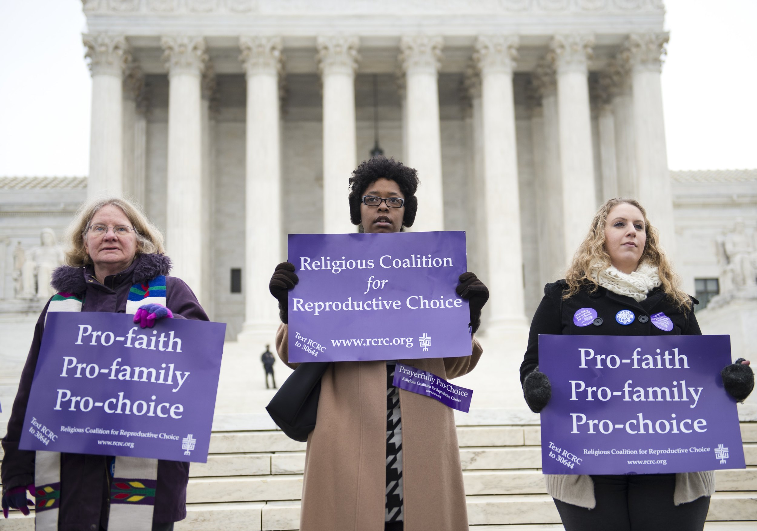 an overview of the pro choice abortion essay and the supreme courts decision in 1973