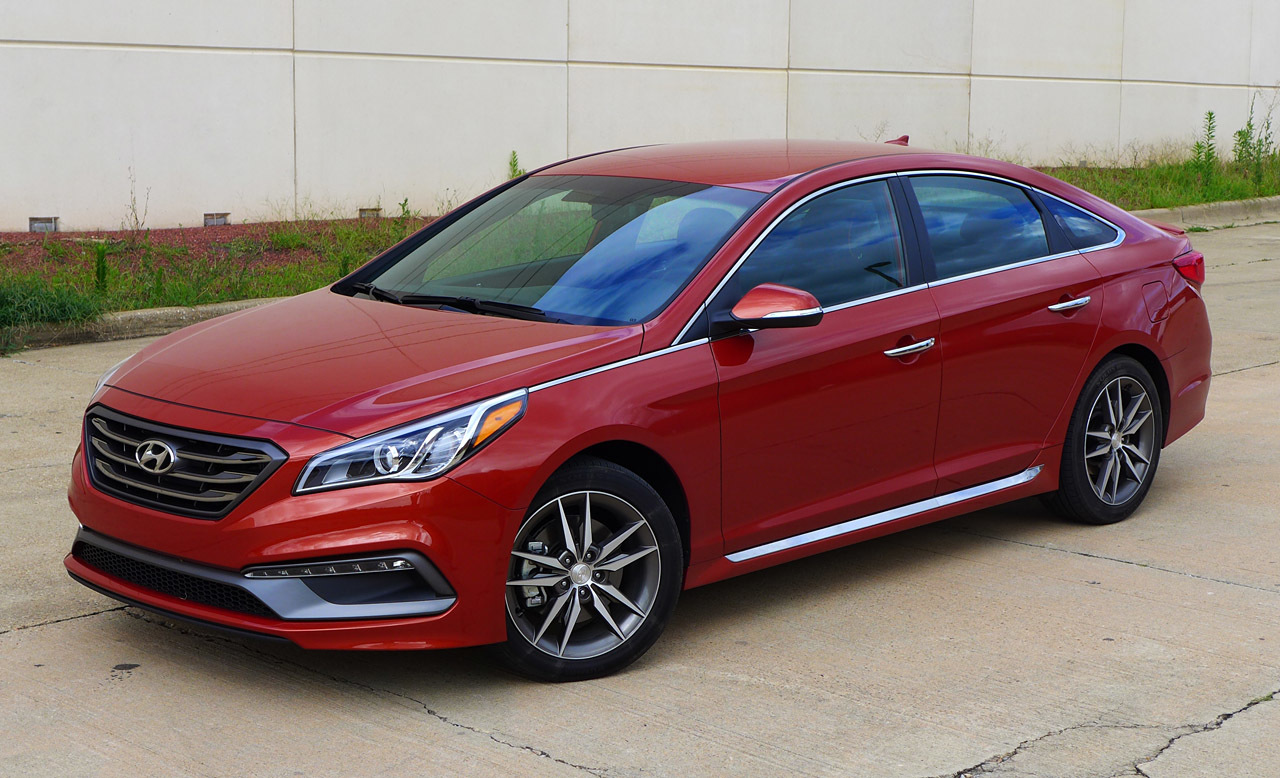 sonata youtube hyundai review sport test drive watch