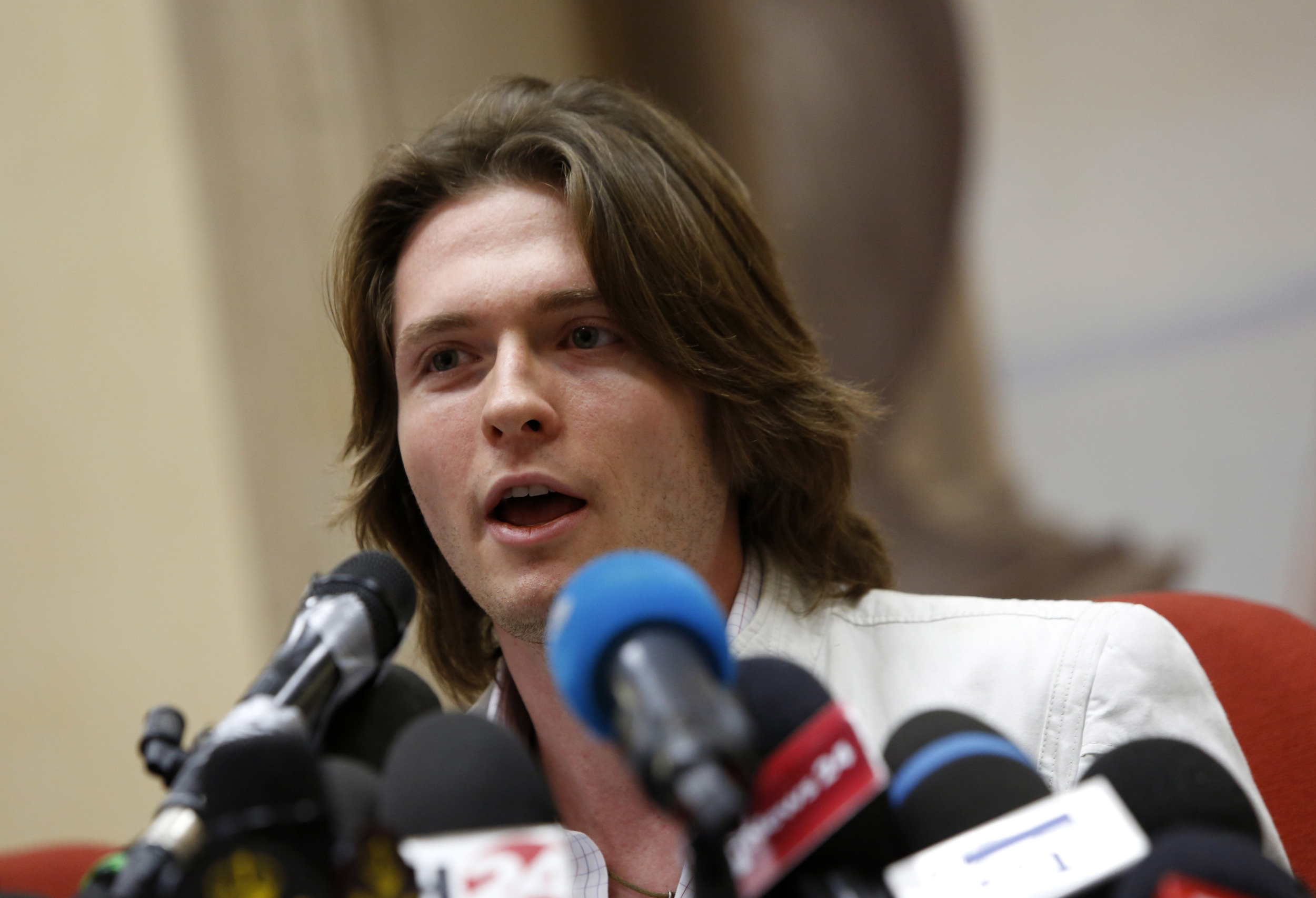 Amanda Knox wants to share other women's stories of public shaming