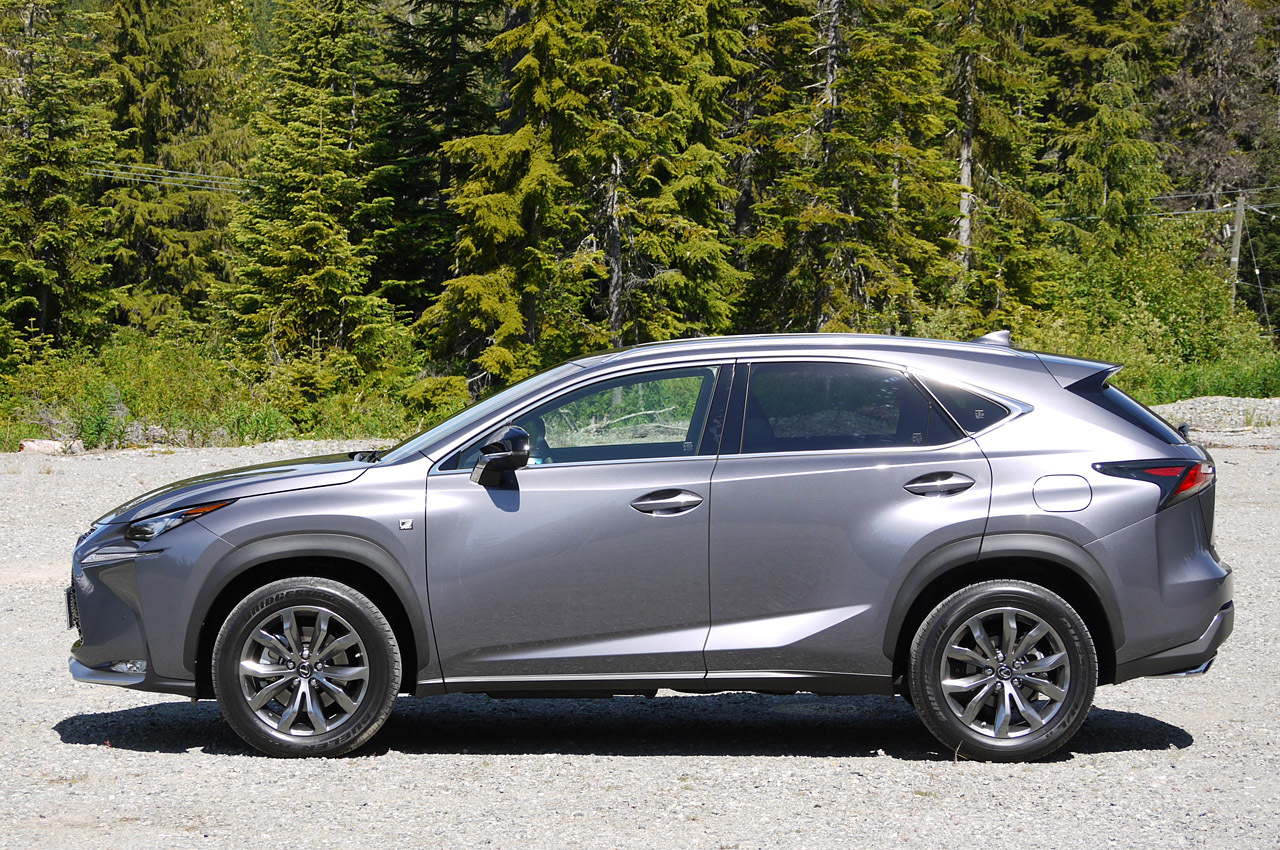 24 cool 2015 lexus nx 200t first drive. Black Bedroom Furniture Sets. Home Design Ideas