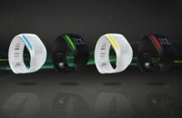 Adidas' miCoach Fit Smart uses your wrist to measure health data