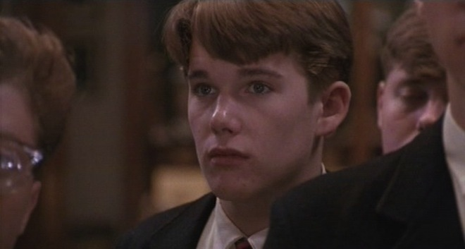 dead poets society essay todd 33 quotes from dead poets society: 'so avoid using the word 'very' because it's lazy a man is not very tired, he is exhausted don't use very sad, use m.