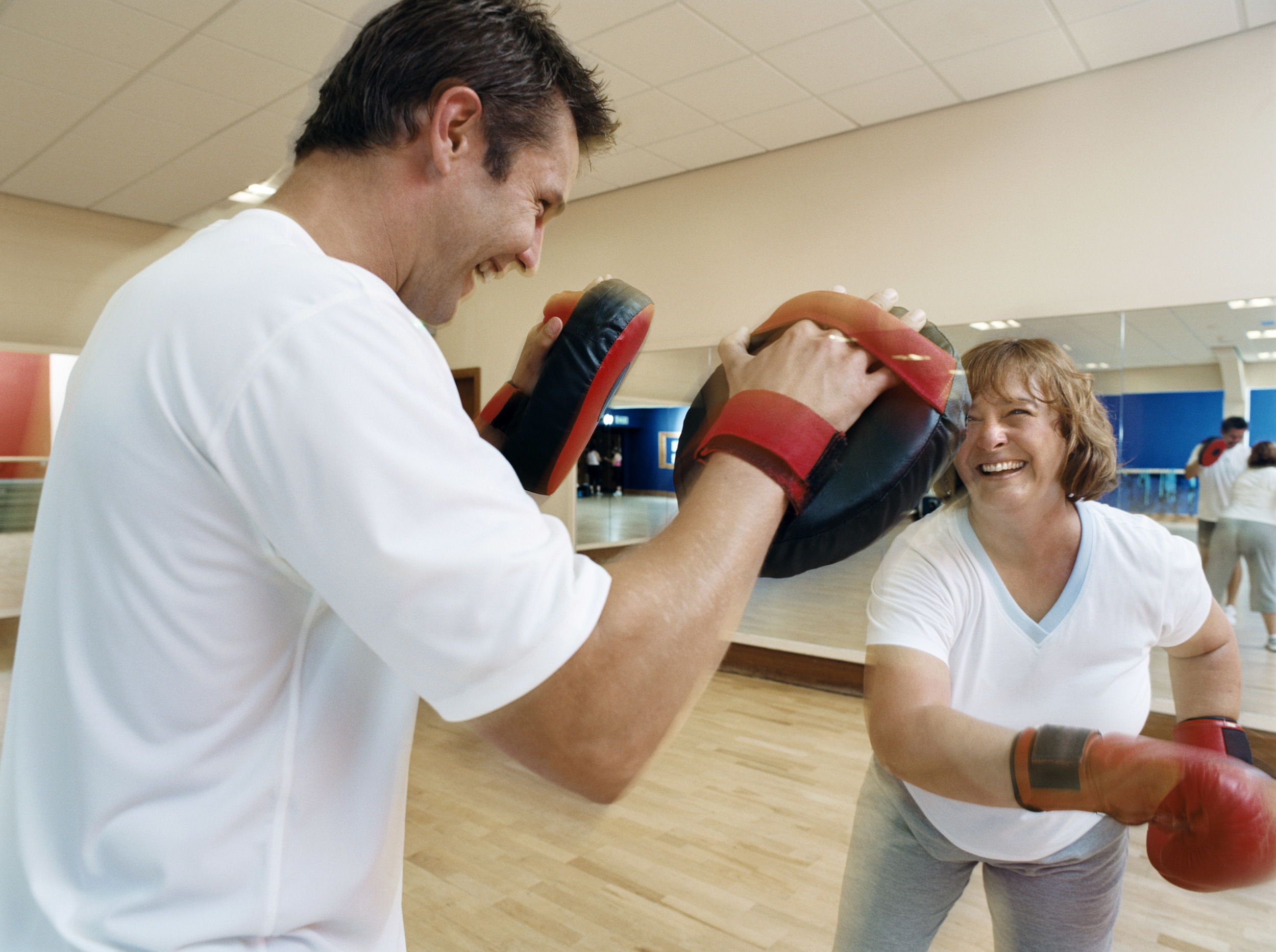 personal trainer indiana jobs