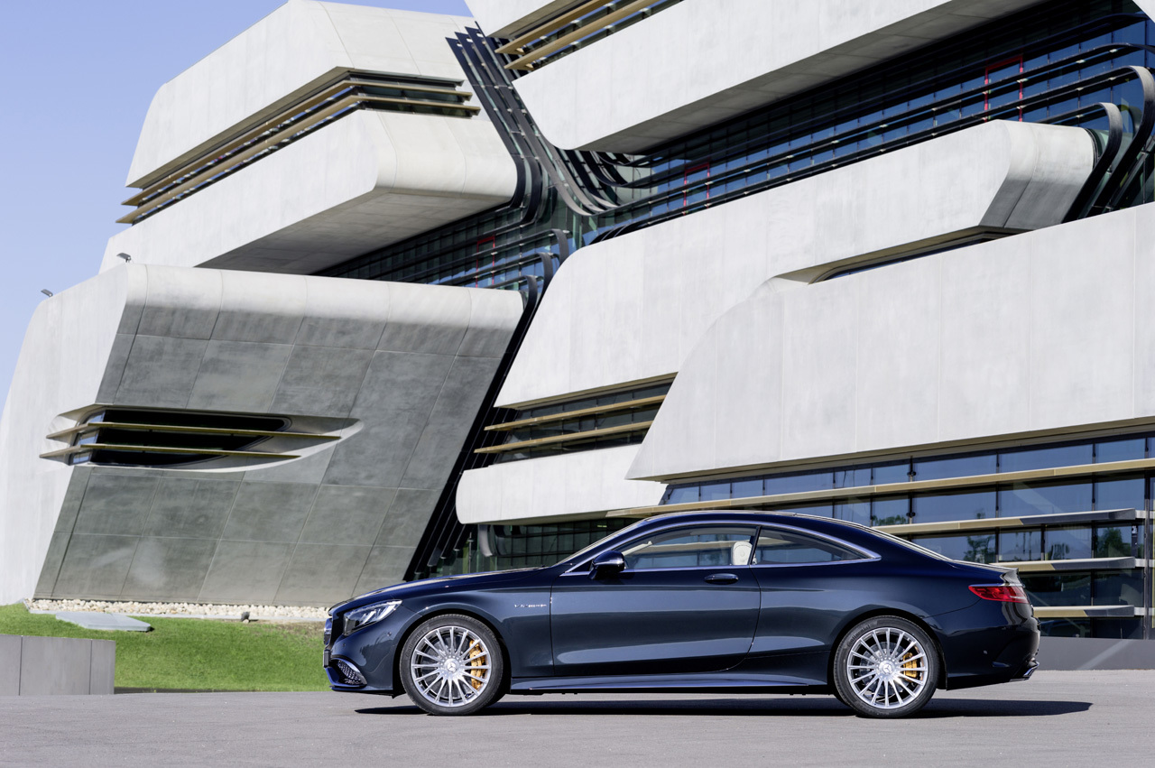 2015 mercedes benz s65 amg coupe photo gallery autoblog for 2015 mercedes benz s65
