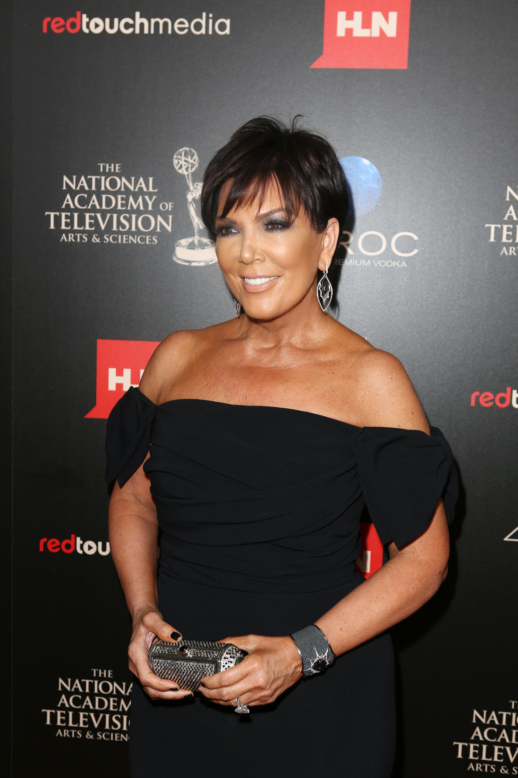 how to get in touch with kris jenner