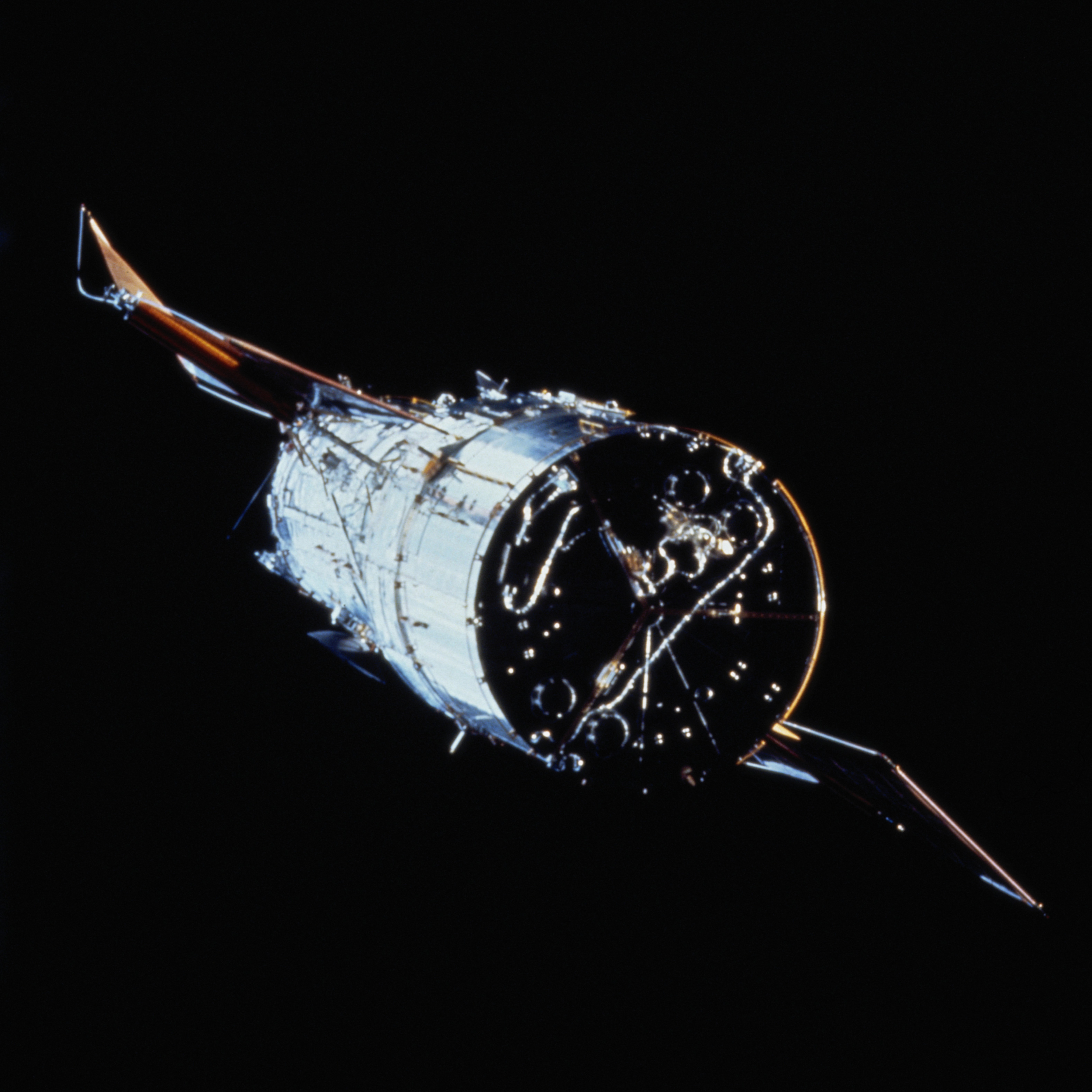 hubble telescope article - photo #20