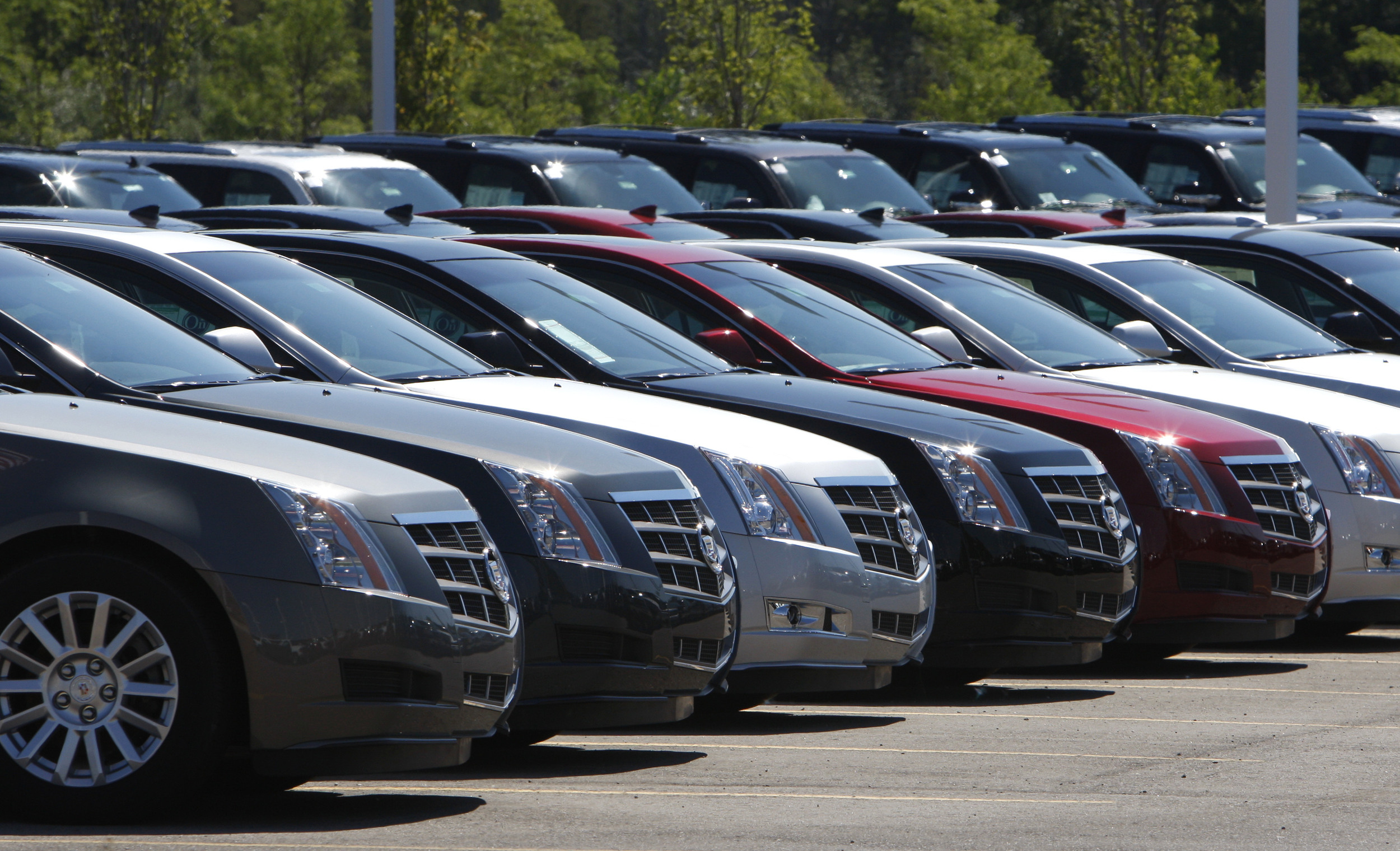 A list of gm recalled vehicles autos post for General motors car recalls