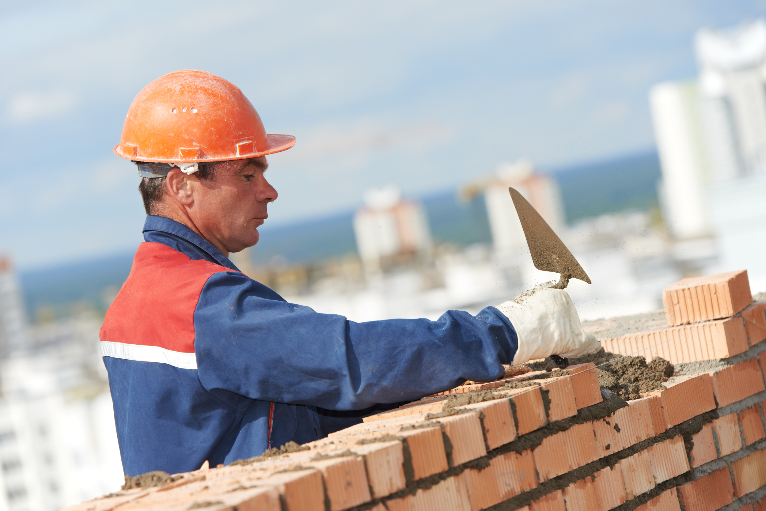 Best construction jobs - Herramientas de un albanil ...