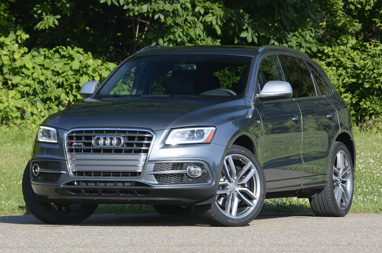 2014 audi sq5 review photo gallery autoblog. Black Bedroom Furniture Sets. Home Design Ideas