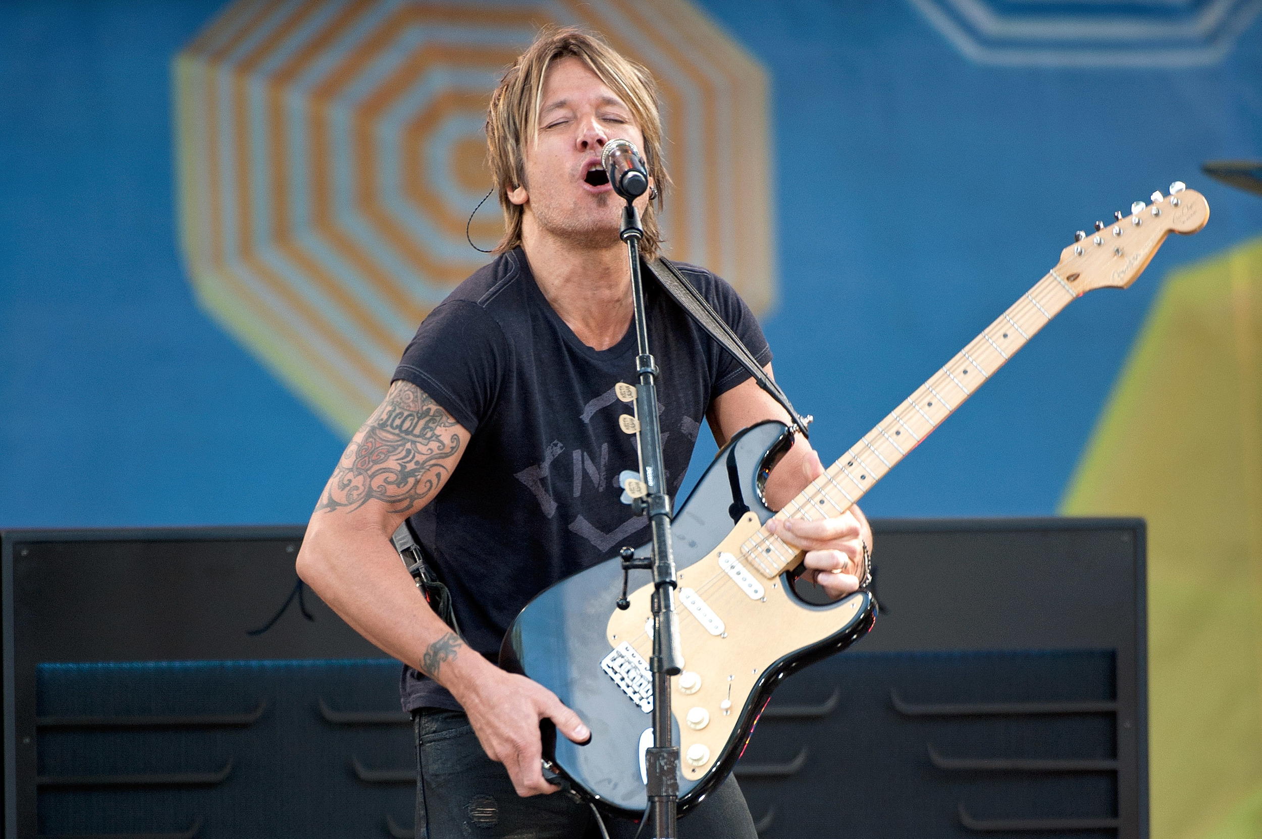 Good Morning America Xfinity Channel : Dozens treated for illness at keith urban concert aol
