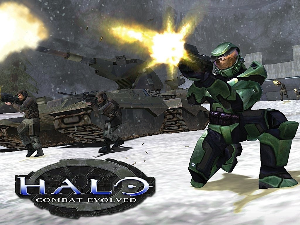 Halo 3 Shoes by Koby-Z