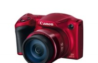 Canon's new PowerShot cameras are for super-zoom lovers